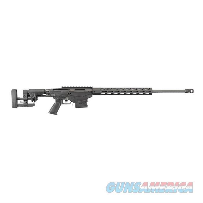 Ruger Precision Rifle~ 6.5 Creedmoor 24'' bbl  Guns > Rifles > A Misc Rifles