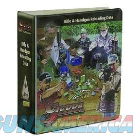 Sierra 5th Ed. Manual w/ Infinity Software Ver.7 CD-Rom  Non-Guns > Books & Magazines