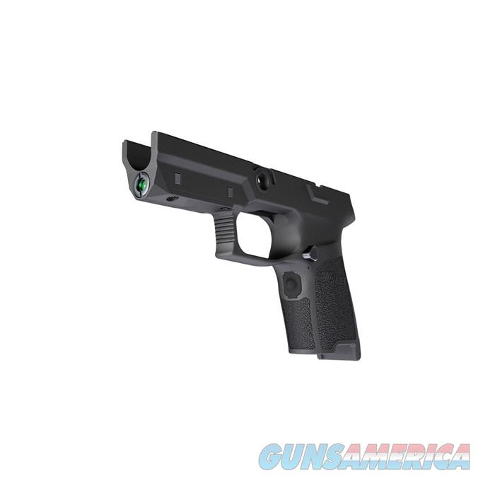 Sig Optics Lima5 Laser Grip Module Assy Red Laser  Non-Guns > Iron/Metal/Peep Sights