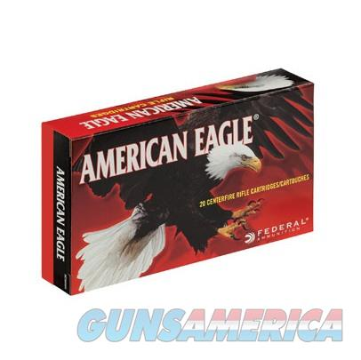 Federal American Eagle Ammo 223 55gr FMJBT 20/bx  Non-Guns > Ammunition