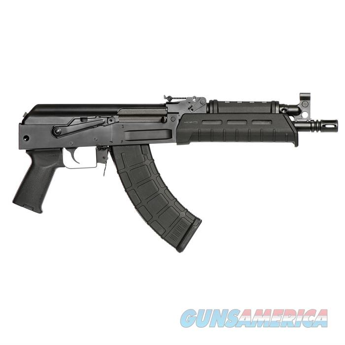 C39V2 Pistol (Milled) 7.62x39mm, 30rd Magpul Mag  Guns > Rifles > Century International Arms - Rifles > Rifles
