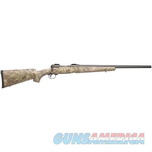 Savage 10 Predator Hunter Max 1 223 Rem 22''  Fluted  Guns > Rifles > Savage Rifles > Accutrigger Models > Sporting