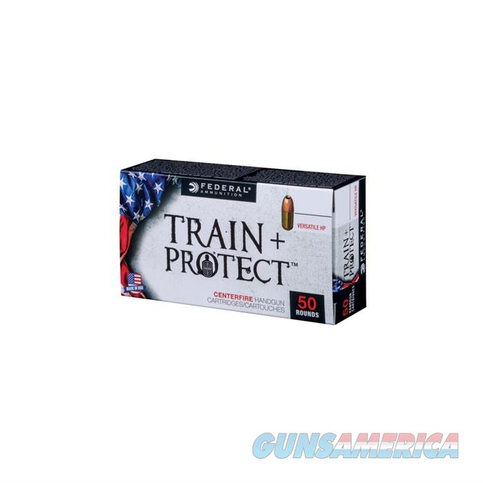 Federal Train & Protect 45 Auto 230gr VHP 50/Bx  Non-Guns > Ammunition