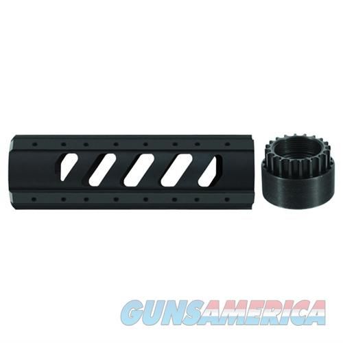 ATI Carbine Lgth 6-Sided Forend w/ Slotted Barrel Nut  Non-Guns > Gun Parts > Rifle/Accuracy/Sniper