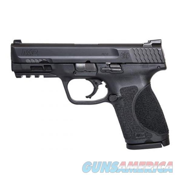 Smith & Wesson M&P M2.0 Compact 9mm 15rd 3.6''bbl  Guns > Pistols > A Misc Pistols