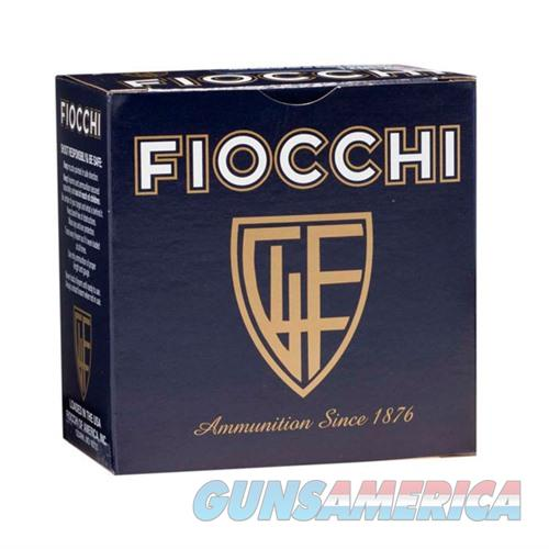 Fiocchi Speed Steel 12ga 3'' 1-1/8 oz 25/bx  Non-Guns > Ammunition