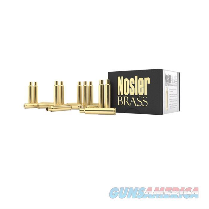 Nosler Brass NC Brass 22 Nosler-100 Ct  Non-Guns > Reloading > Components > Brass