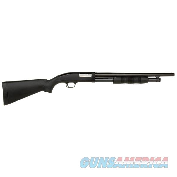 Maverick 88 Security 12Ga 18.5''  6-Rd  Guns > Shotguns > Maverick Shotguns