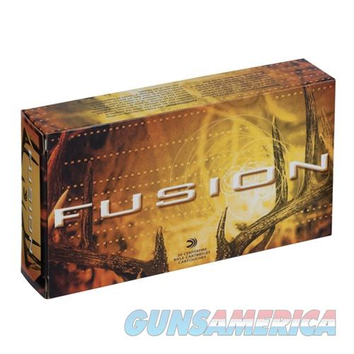 Federal Fusion 223 Rem 62gr 20/bx  Non-Guns > Ammunition