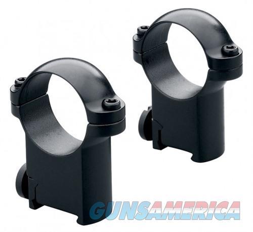 Leupold RM Sako 1''  Super High Ringmounts-Gloss Black  Non-Guns > Scopes/Mounts/Rings & Optics > Mounts > Other