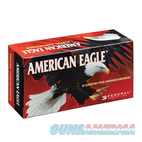 American Eagle 10mm Auto 180gr FMJ 50/bx  Non-Guns > Ammunition