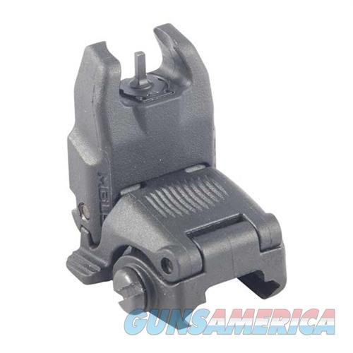 Magpul Mbus Gen 2 Front Sight, Black  Non-Guns > Iron/Metal/Peep Sights