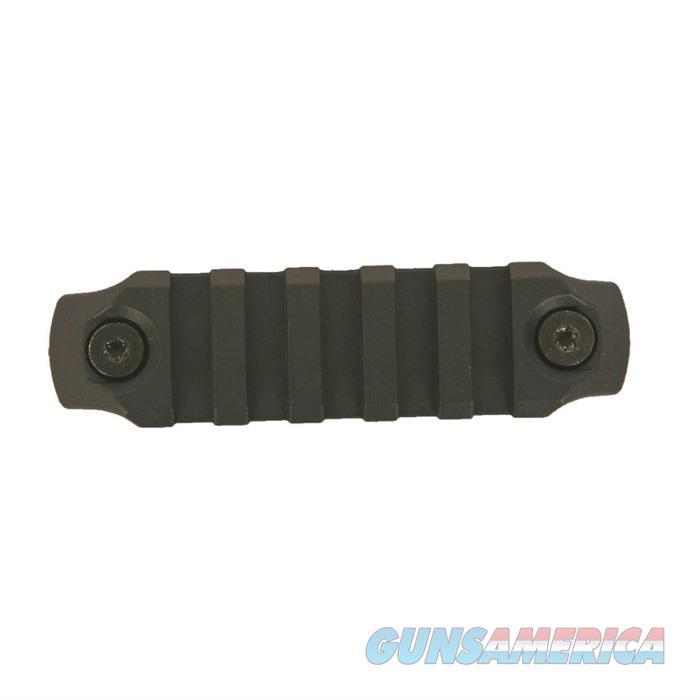 Keymod Rail Section 3   Blk  Non-Guns > Gun Parts > Rifle/Accuracy/Sniper