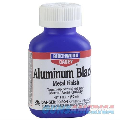 BC Aluminum Black Touch Up 3oz  Non-Guns > Gunsmith Tools/Supplies