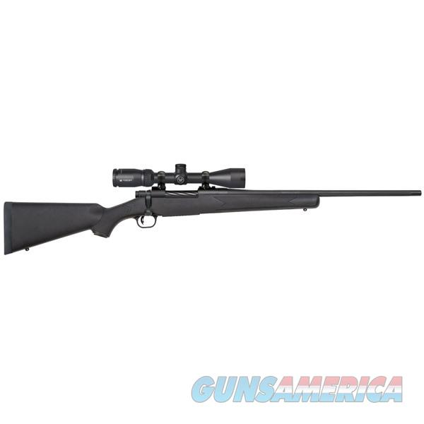 Mossberg Patriot 270 Win 22''  5-Rd Vortex Crossfire II 3-9X40  Guns > Rifles > Mossberg Rifles > Patriot