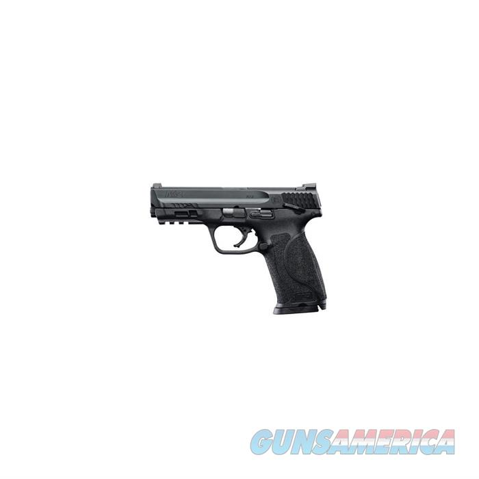 M&P9 M2.0 4.25'' Bbl 17rd, Thumb Safety  Guns > Pistols > Smith & Wesson Pistols - Autos > Polymer Frame
