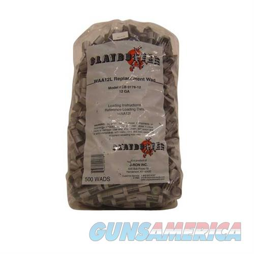 Claybuster Wad WAA12L Replacement  Non-Guns > Reloading > Components > Other