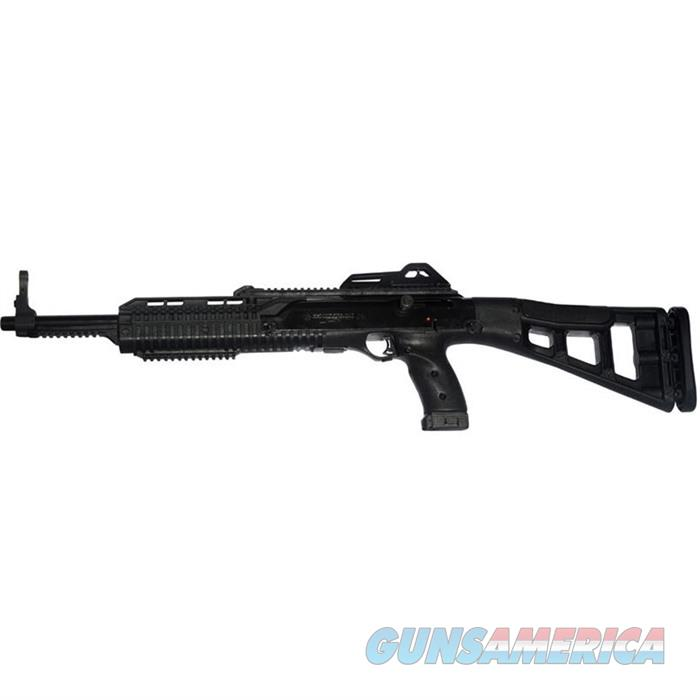 45TS carbine (target stock)  Guns > Rifles > Hi Point Rifles