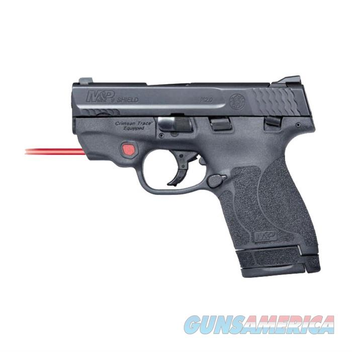 M&P40 Shield M2.0 CT Red Laser TS  Guns > Pistols > Smith & Wesson Pistols - Autos > Shield