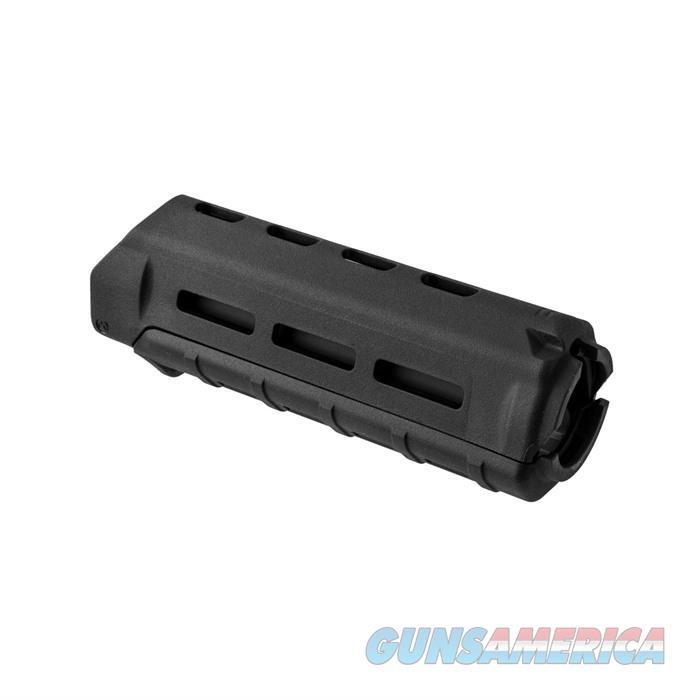 Magpul MOE M-Lok Handguard Carbine Black  Non-Guns > Gun Parts > Rifle/Accuracy/Sniper