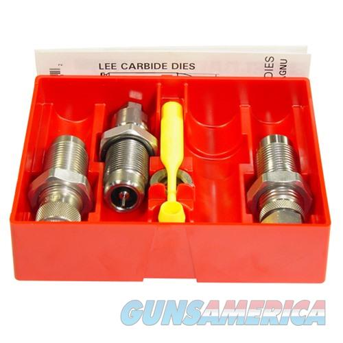 Lee Carbide 3-Die Set-45 GAP  Non-Guns > Reloading > Equipment > Metallic > Dies
