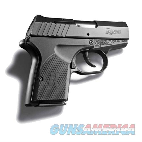 Remington RM380 380 ACP 6rd  Guns > Pistols > Remington Pistols - Modern > 1911