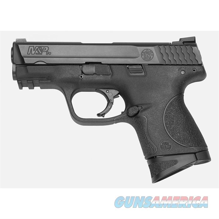 S&W M&P 9 Compact  3 1/2'' Bbl 10Rd  Guns > Pistols > Smith & Wesson Pistols - Autos > Polymer Frame
