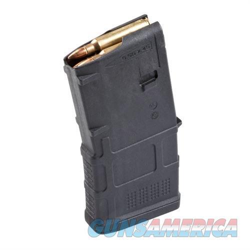 Magpul Pmag 20 Round Ar-15 Gen M3 Black  Non-Guns > Magazines & Clips > Rifle Magazines > Other