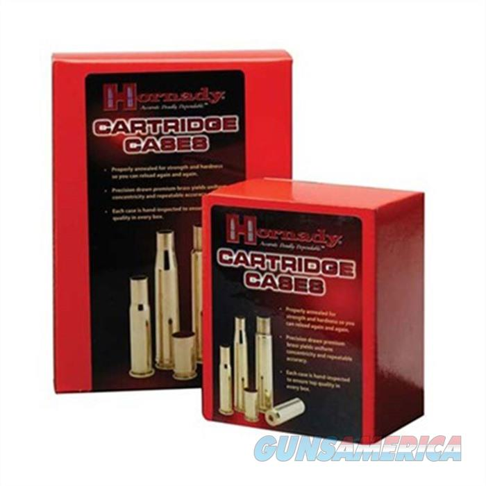 Hornady Case 300 Norma Mag Unprimed 20/bx  Non-Guns > Reloading > Components > Brass