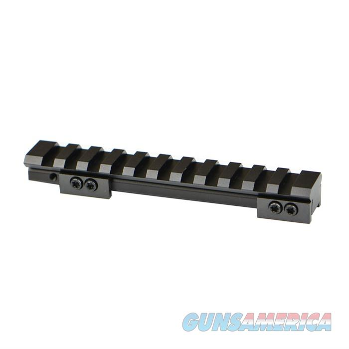 Warne Ruger PC9/PC40 Carbine Rail  Non-Guns > Scopes/Mounts/Rings & Optics > Mounts > Other