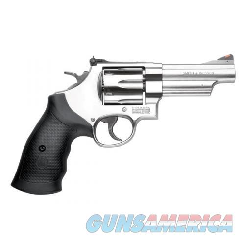 Sw 629 (Stainless), .44 Mag, .44 S&W Spl, 4  Bbl,  6Rd  Guns > Pistols > Smith & Wesson Revolvers > Model 629