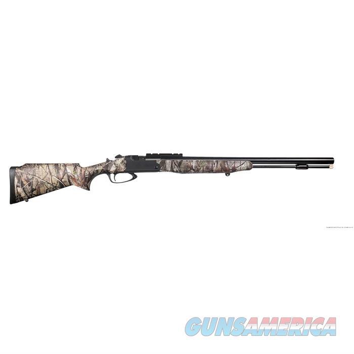 T/C T/C Strike .50 Cal. Muzzleloader G2 Camo Comp/Armornite  Guns > Rifles > Thompson Center Muzzleloaders > Inline Style
