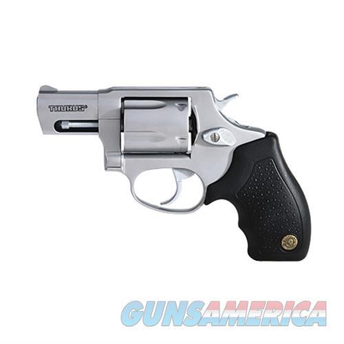 Taurus Model 605 .357 Mag Revolver 2'' Barrel Stainless  Guns > Pistols > Taurus Pistols > Revolvers