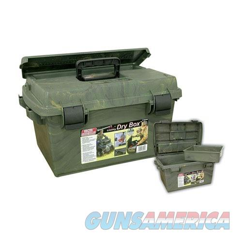 MTM  Sportsmen's Plus Utility Dry Box O-Ring Sealed 19x13x10.4  Non-Guns > Military > Cases/Trunks