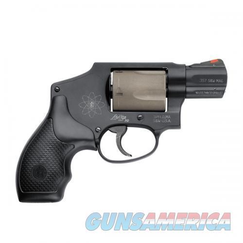 Sw 340Pd - Airlite  Sc - No Intl Lock,.357 Mag, .38 S&W Spl  Guns > Pistols > Smith & Wesson Revolvers