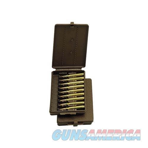 MTM Rifle Ammo Wallet 9rd for .22-.30-30 brown  Non-Guns > Military > Cases/Trunks