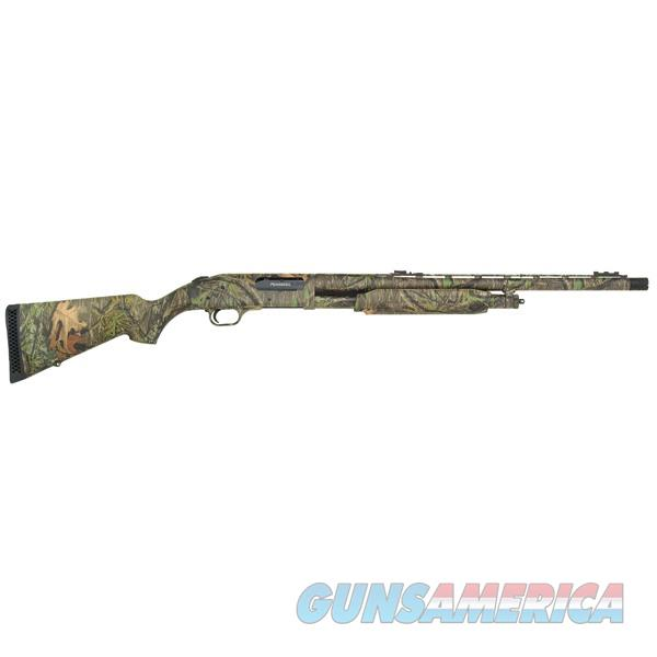 Mossberg 535 Ats Turkey 12Ga 22''  6-Rd Camo  Guns > Shotguns > Mossberg Shotguns > Pump > Tactical