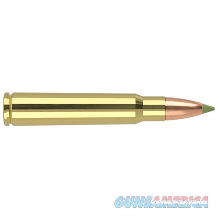 Nosler Ammo 8x57 JS 180gr E-Tip (20 ct.)  Non-Guns > Ammunition
