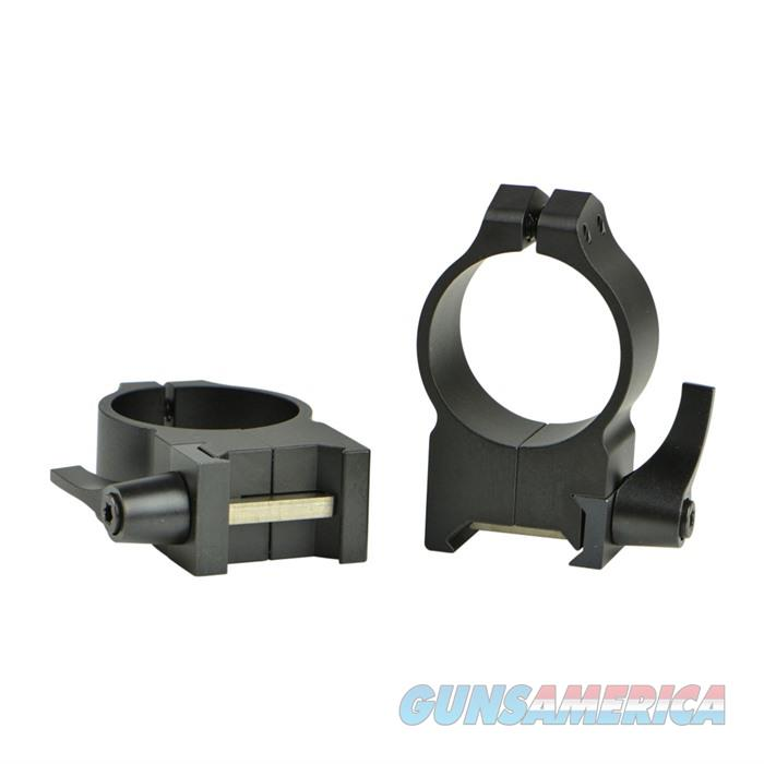 Warne Maxima Qd 30mm High Matte  Non-Guns > Scopes/Mounts/Rings & Optics > Mounts > Other