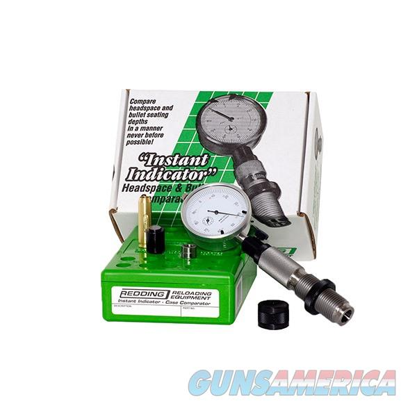 308 Winchester Instant Indicator with Dial  Non-Guns > Reloading > Components > Other