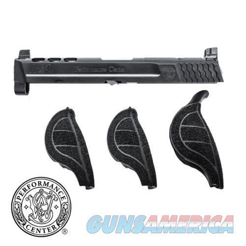 S&W M&P40 S&W Ported Slide Kit No Mag Safety 4 1/4'' Bbl  Guns > Pistols > A Misc Pistols