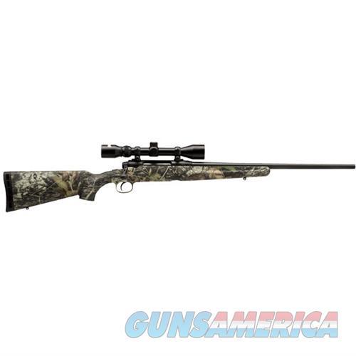Savage Axis XP Camo 270 Win 22''  w/ 3-9x Scope  Guns > Rifles > Savage Rifles > Standard Bolt Action > Sporting