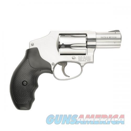Sw 640 - (Stainless) Intl Hammer,.38 S&W Spl+P, 2 1/8  Bbl  Guns > Pistols > Smith & Wesson Revolvers