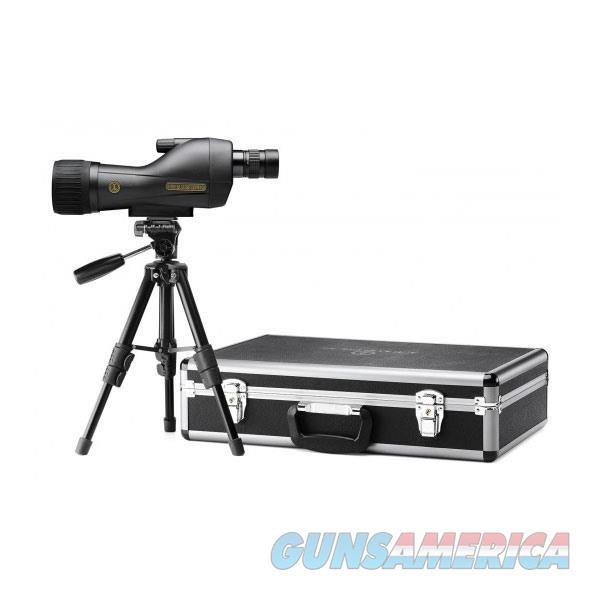 Leupold SX-1 Ventana 2 15-45X60mm Kit Gray/ Black  Non-Guns > Scopes/Mounts/Rings & Optics > Non-Scope Optics > Other
