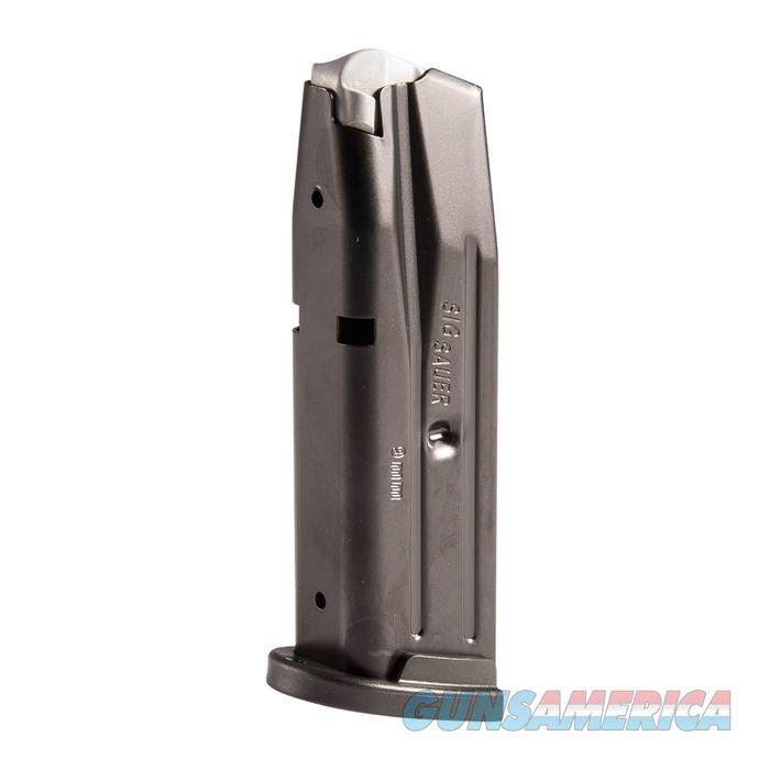 Sig Magazine 250, 320, 9, Compact 10Rd  Non-Guns > Magazines & Clips > Pistol Magazines > Other