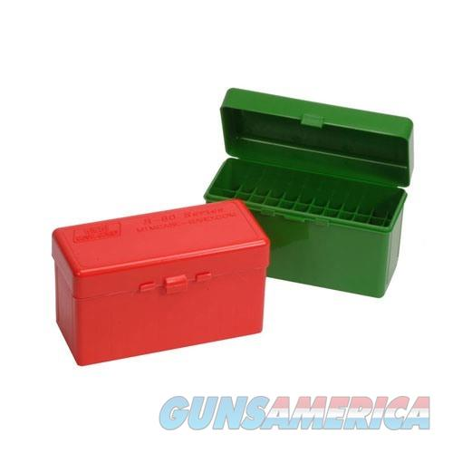 MTM  Ammo Box 60 Round Flip-Top 270 Winchester 30-06 25-06  Non-Guns > Military > Cases/Trunks