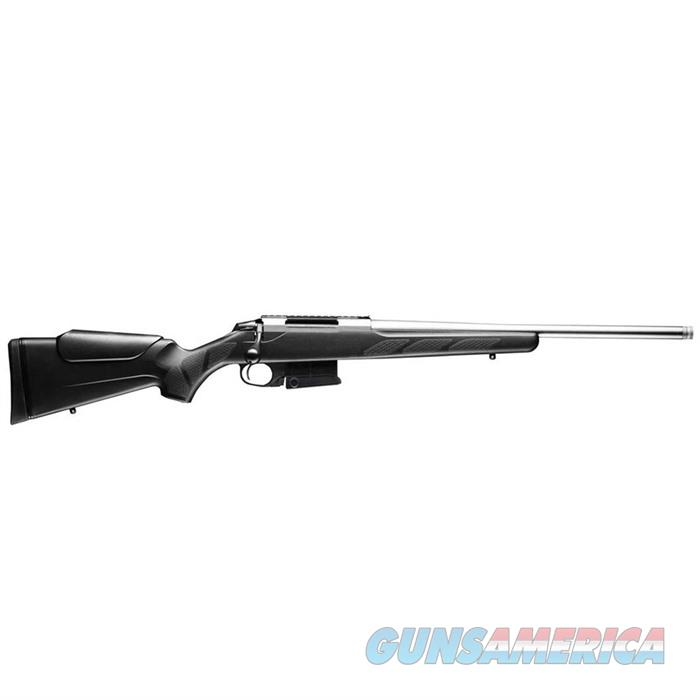 Tikka T3X CTR 6.5 Creedmoor S/S 20'' Threaded Barrel 10rd Magazine  Guns > Rifles > Tikka Rifles > T3