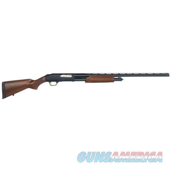 Mossberg 535 ATS All Purpose 12Ga 28''  6-Rd  Guns > Shotguns > Mossberg Shotguns > Pump > Sporting