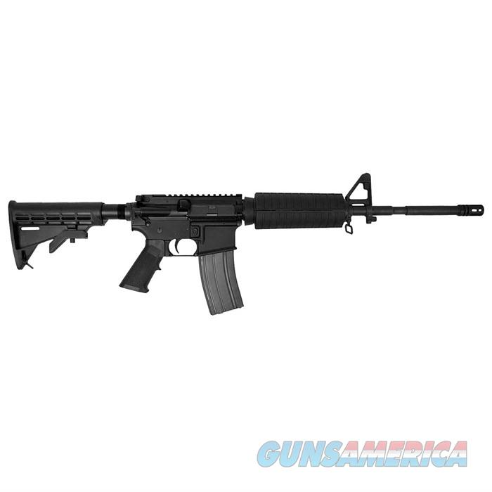 I.O. M215 AFrame 5.56 Nato Black 16'' Barrel 1-30Rd Mag USA Made  Guns > Rifles > A Misc Rifles