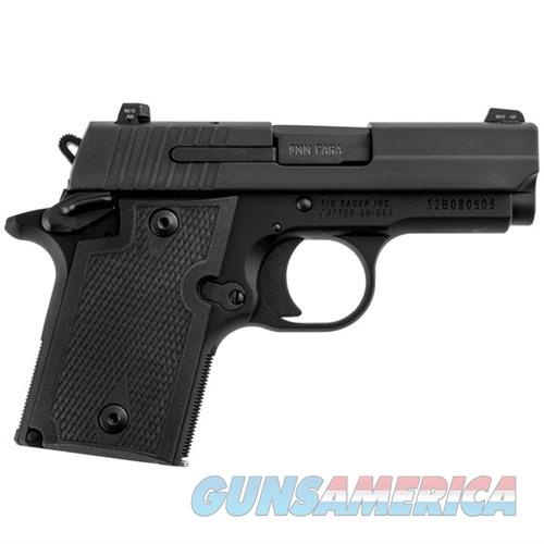 Sig Sauer P938 Nitron 9mm Night Sights  Guns > Rifles > Sig - Sauer/Sigarms Rifles